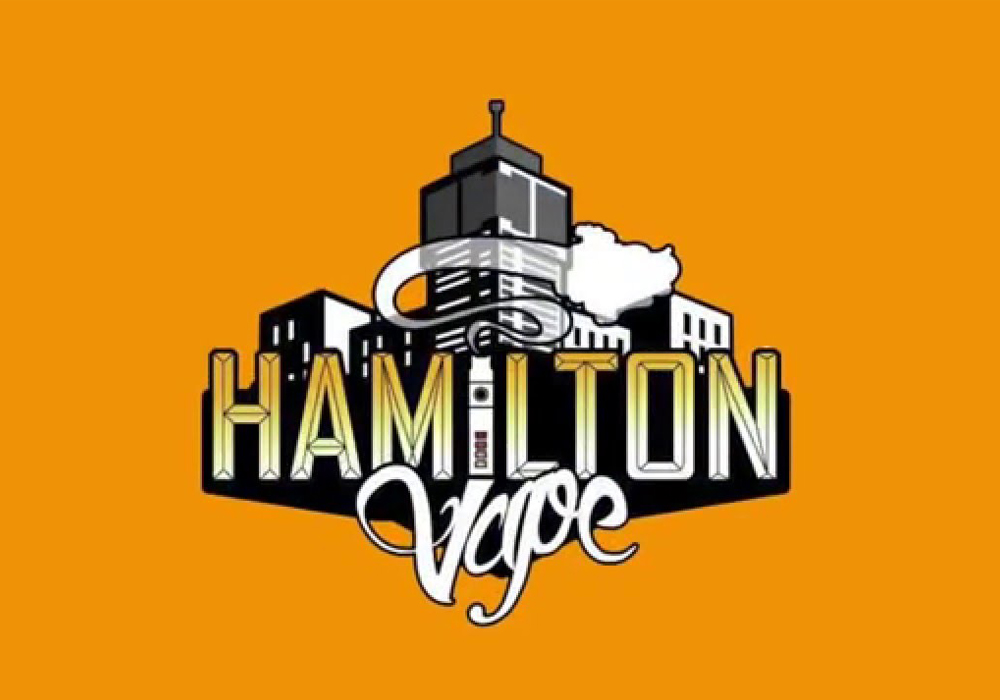 SHATTER BLASTER LAUNCHES AT HAMILTON VAPE